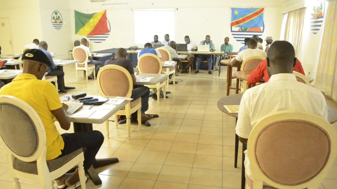 DERBY DU FLEUVE CONGO 2020