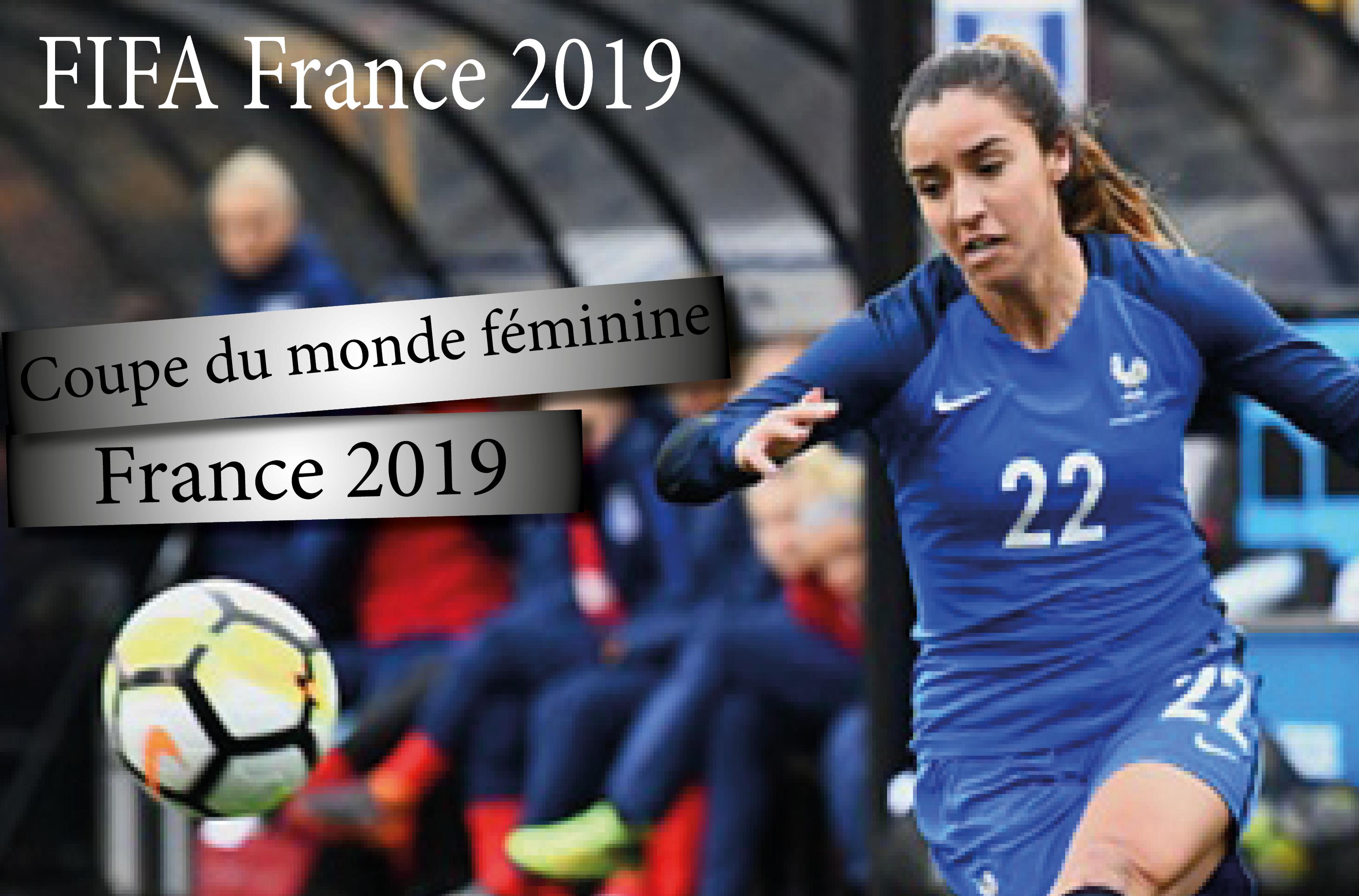 Coupe du monde femine